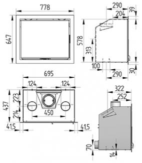 Plan Heta Panorama