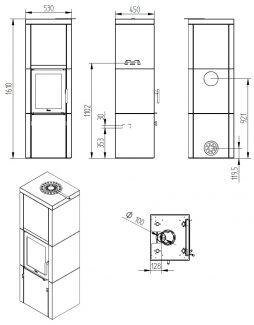 Plan Heta SL 40