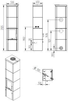 Plan Heta SL 50