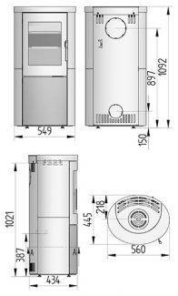 Plan Heta SL 800 Pierre de Sable